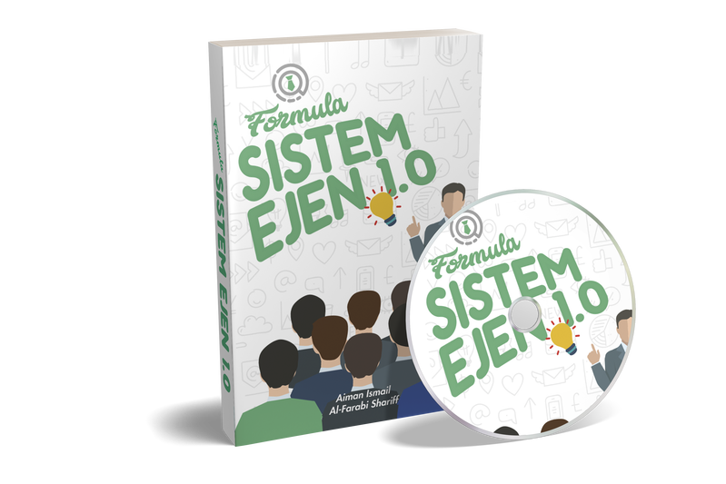 Formula Sistem Ejen 1.0 ADVANCED