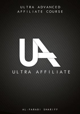 Pre-Registration Ultra Affiliate Advanced Course