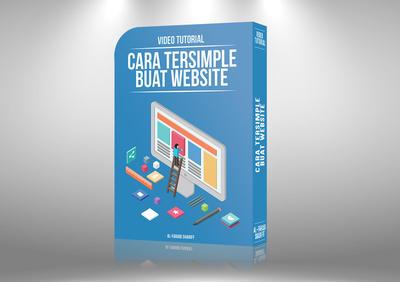 Borang Pembelian Online : Panduan Bina Website Sendiri