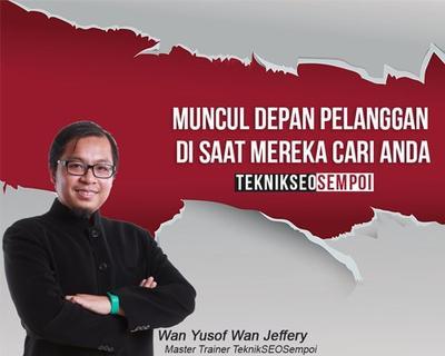 Teknik SEO Sempoi Platinum