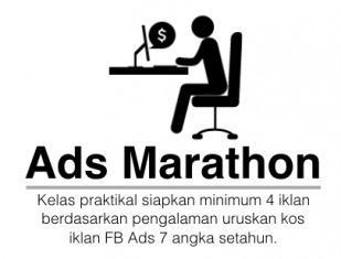 Kelas Ads Marathon