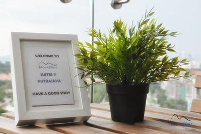 Montbleu Suites @ Presint 15, Putrajaya