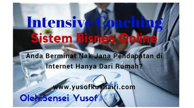 Intensive Coaching
