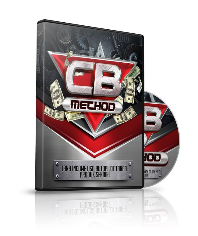 CB Method - Website Utama