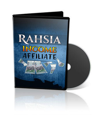 Reseller Pakej Rahsia Income Affiliate