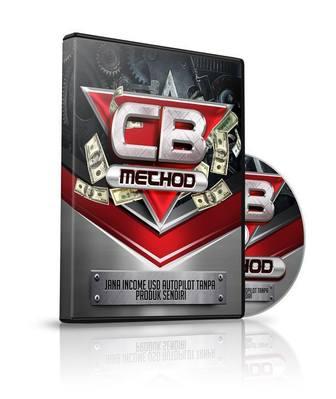 CB Method - Email Optin