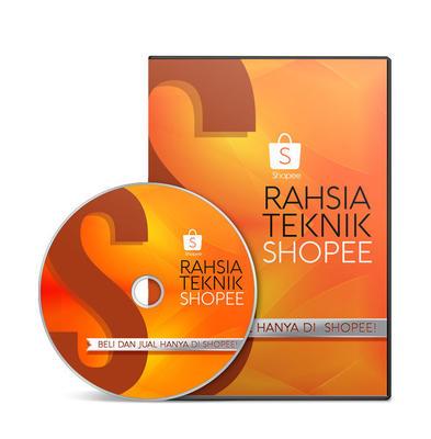 Rahsia Shopee ( TERUS KE BORANG)