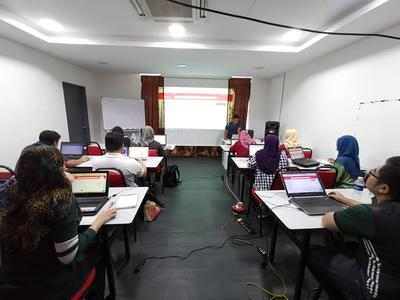 Kelas Shopee Power