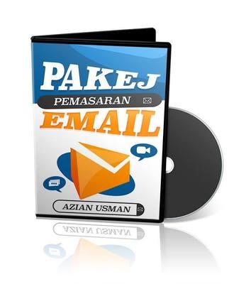 Pakej Video Pemasaran Email